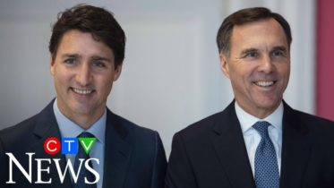PMO say Trudeau supports Morneau amid report of rift between prime minister and finance minister 6