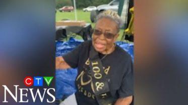 Woman turns 100, celebrates with 173 descendants 6