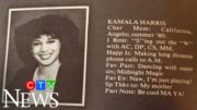 Taking a look back at Kamala Harris' Canadian past 3