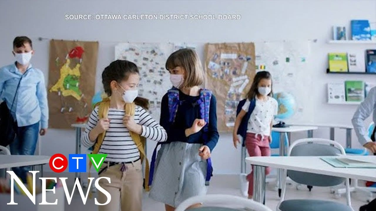Back to school: Health risks and tips to mitigate them 8