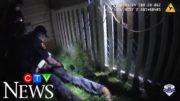 Warning: K-9 unit suspended after violent arrest in Utah 4