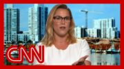SE Cupp: Trump's rallies absolutely asinine right now 3