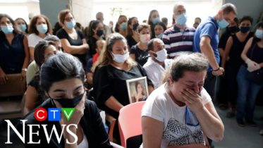 'Something we've never seen before': Lebanese doctor on treating thousands of wounded people 6