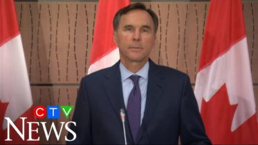 Watch Bill Morneau's full resignation statement 6