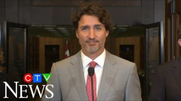 "Trudeau on proroguing parliament: ""We need to reset the approach of this government"" 6"