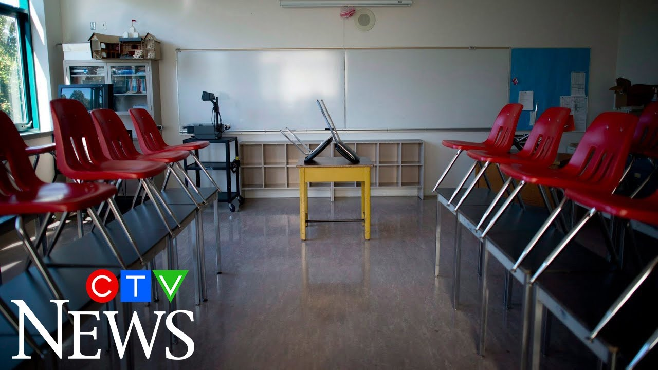 Will partygoers force B.C. schools to delay reopening as COVID-19 cases surge? 1