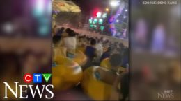 COVID-19 pandemic: Wuhan water park hosts crowded parties 3