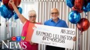 This Canadian couple has won two multi-million dollar Lotto prizes in 7 years 3