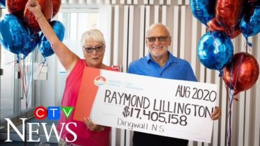 This Canadian couple has won two multi-million dollar Lotto prizes in 7 years 6