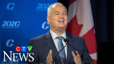 Profiling Conservative Party leadership candidates: O'Toole 10