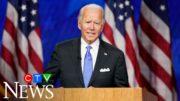 Joe Biden officially accepts Democratic nomination for president 5