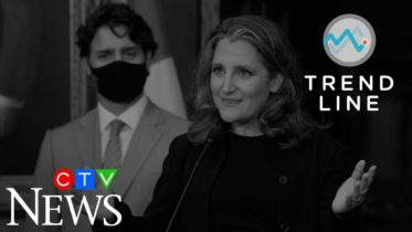TREND LINE: Freeland emerges from WE Charity scandal as the most powerful minister since World War 2 6