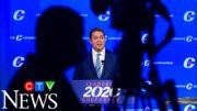 'This has been such an honour': Andrew Scheer's final speech as outgoing Conservative leader 3