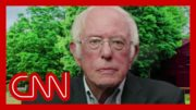 Bernie Sanders on USPS: Donald Trump is crazy, not stupid 4