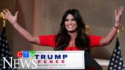 "What to make of Kimberly Guilfoyle's ""unhinged"" RNC speech? 2"