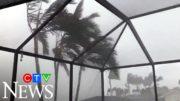 Hurricane Laura swirls towards Gulf Coast after Marco hits 3