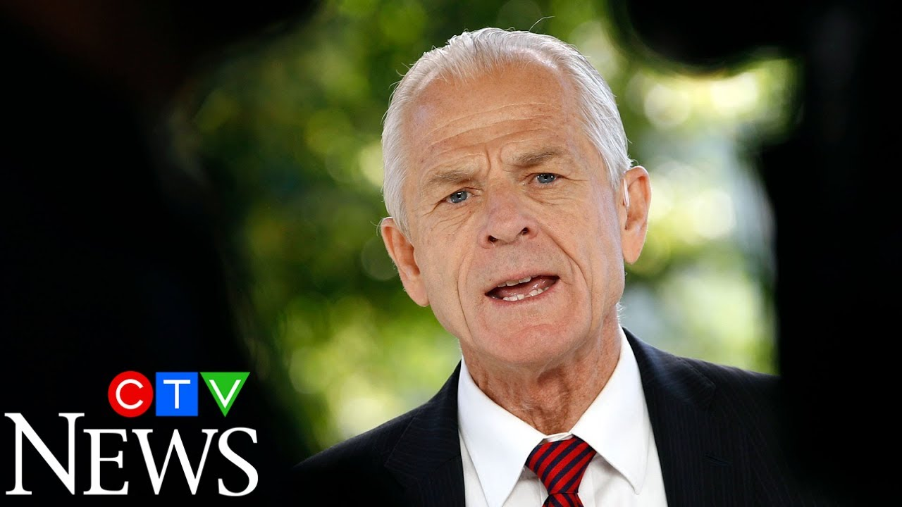 Navarro disparaged Canadian contribution in Afghanistan: 'What's good about Canada?' 5