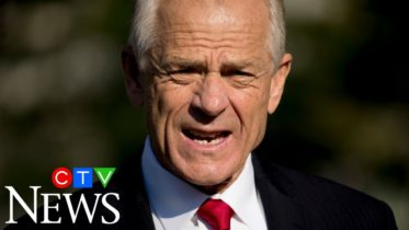 Navarro backpedals on comments about Canadian soldiers, says his remarks were 'taken out of context' 6
