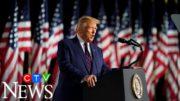U.S. President Trump attacks Joe Biden in RNC acceptance speech 5