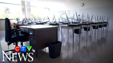 20 teachers in Quebec are isolating after two are diagnosed with COVID-19 6