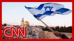 Expert: Israel-UAE peace deal won't change much in region 7