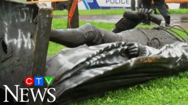 Should controversial statues be replaced? 6