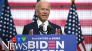 Biden blasts Trump for COVID-19 deaths, racial tensions: 'Do you really feel safer?' 3