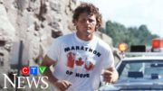 Marathon of Hope: Terry Fox's brother reflects on the event 4
