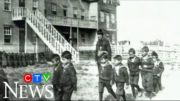 Two former residential schools becoming historic sites 2