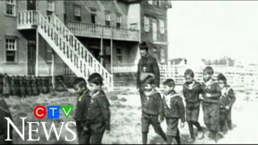 Two former residential schools becoming historic sites 6