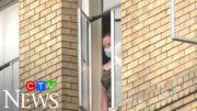 Canadian returning home regrets not having quarantine plan 5