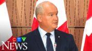 Conservative Leader O'Toole announces leadership team 5