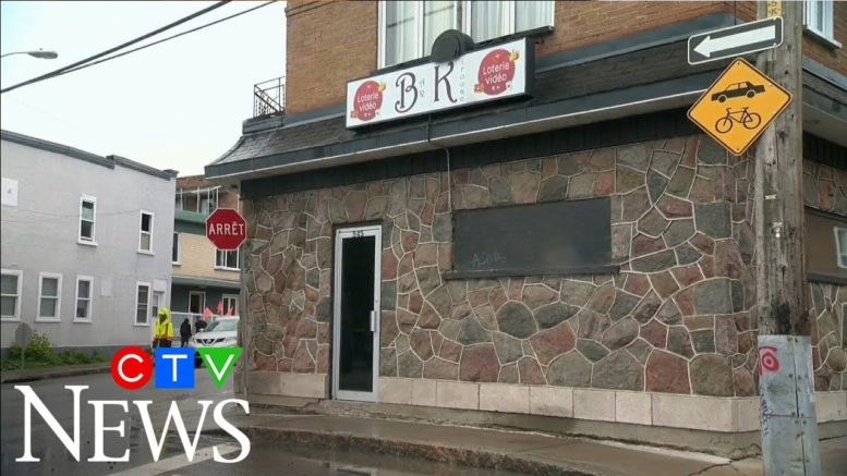 40 COVID-19 cases linked to Quebec karaoke bar 1
