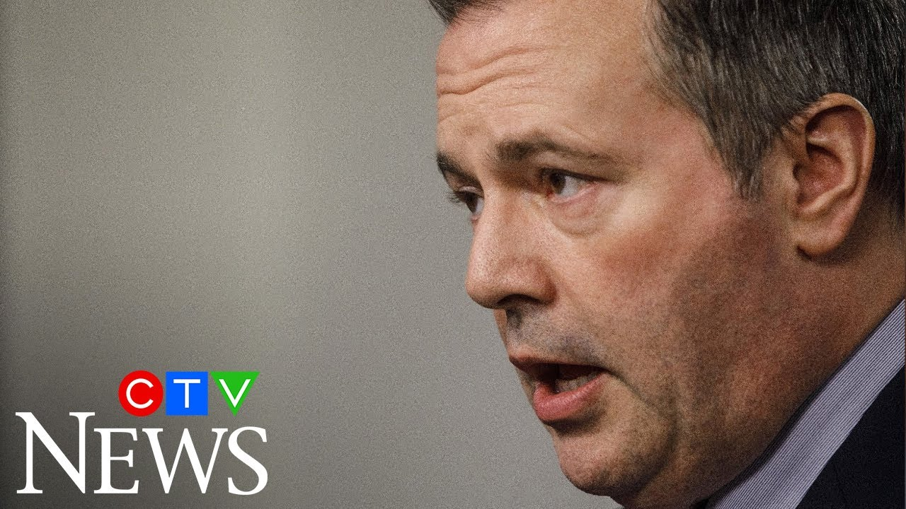 Kenney: Lowering class size is unrealistic, COVID-19 cases in Alberta schools are 'inevitable' 9