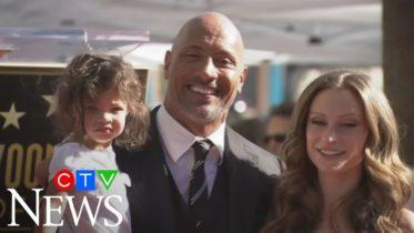 Dwayne 'The Rock' Johnson and his entire family have tested positive for COVID-19 6