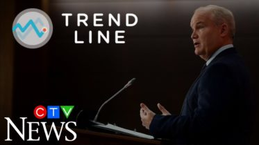 TREND LINE: Hints at a strategy from the new Tory leader; Fear ahead of election night in the U.S. 6