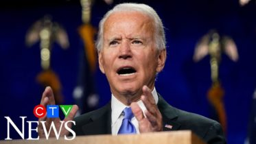 Biden rips Trump's reported comments on U.S. war dead: My son wasn't a 'sucker' for joining military 6