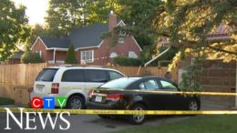 Five people found dead inside home east of Toronto 5