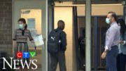 'Less than ideal conditions' in Nova Scotia, says president of teachers union 5