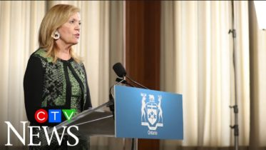 Ontario won't lift any COVID-19 restrictions for a month as schools start to resume in the province 6