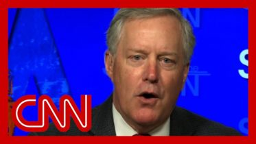 Mark Meadows pressed on Trump's false claims of mail-in voter fraud 6