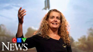 Julie Payette's approval rating among Canadians has plummeted amid bullying scandal 6