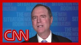 Rep. Adam Schiff: This is a shocking betrayal of our democracy 8