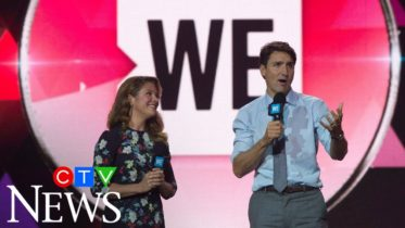 """""""Canadians all know the WE scandal"""": MPs discuss charity winding down operations 6"""