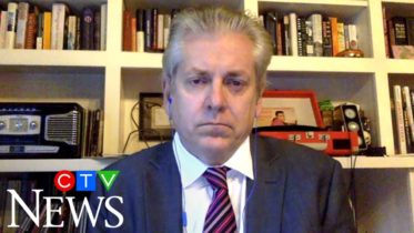 'This was a group that was in freefall': Angus on WE Charity ending Canadian operations 10