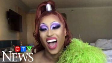 'It was life-changing': Priyanka on winning Canada's Drag Race 6