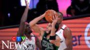 Raptors drop Game 7 against Celtics ending dreams of a second straight NBA title 3
