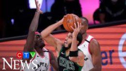 Raptors drop Game 7 against Celtics ending dreams of a second straight NBA title 9