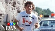 'Terry would be so proud': Marking 40 years since the Marathon of Hope started 5