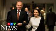 'They were a team': Aline Chretian, wife and trusted advisor of former PM, dead at 84-year-old 5